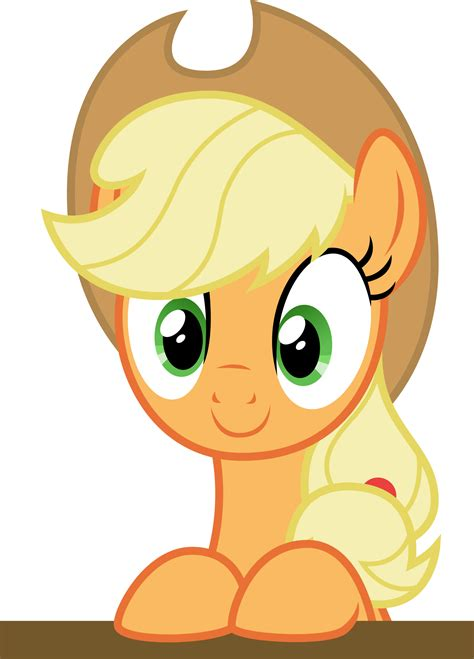 imagenes de apple jack de my little pony very happy applejack by thatguy1945 on deviantart