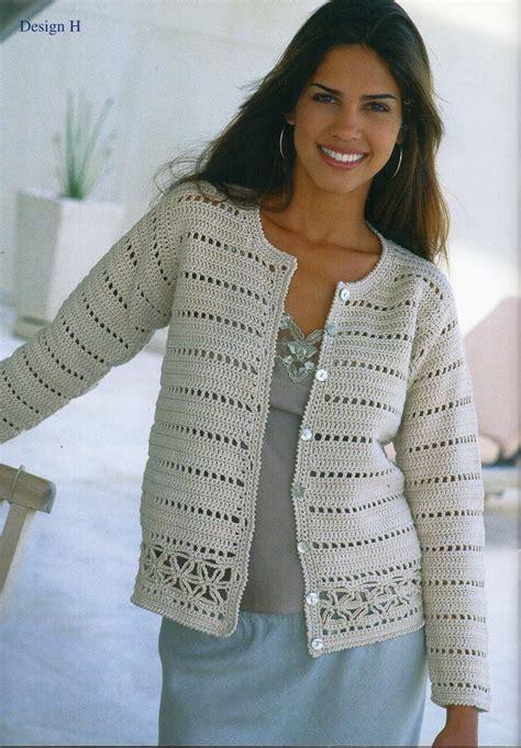crochet pattern ladies cardigan womens crochet cardigan crochet pattern lacy crochet jacket v