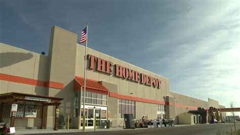 the home depot joplin mo company profile