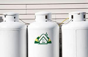 choosing the right propane company