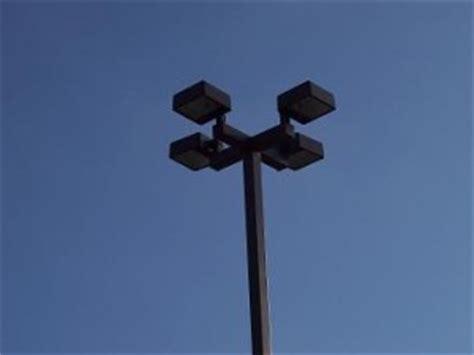 Parking Lot Pole Light Fixtures Parking Lot Lighting Midsouthlighting
