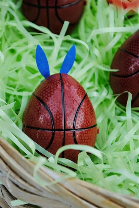 sports easter eggs 138 best sports and snacks images on