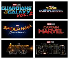Marvel Upcoming List Of Upcoming Marvel To Get Excited About New