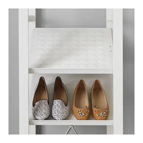 elvarli shoe shelf white 40x36 cm ikea