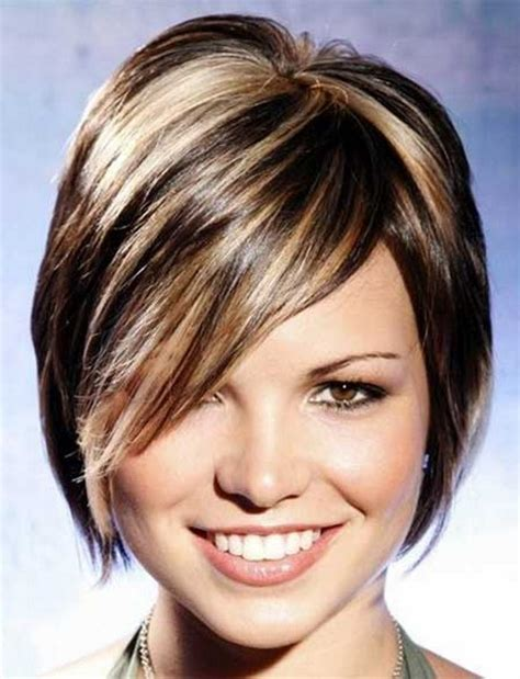 medium hairstyles and colors 2013 short haircuts and color