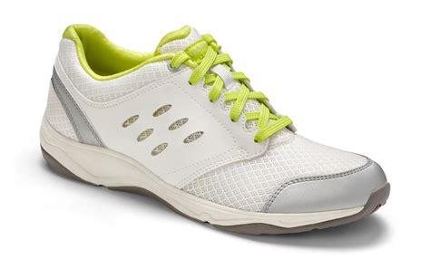 vionic venture mesh athletic shoe free shipping