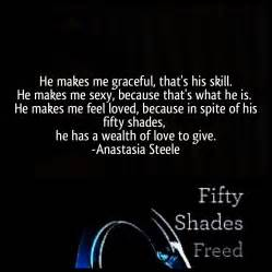 book quotes from fifty shades of grey quotesgram