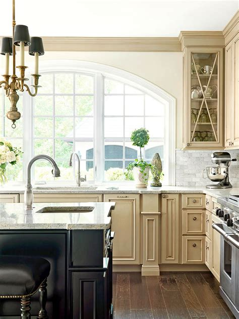 window treatments for kitchens kitchen window treatment options places in the home