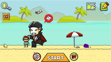 scribblenauts remix apk free scribblenauts android gallery