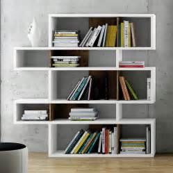 etag 232 re design avec niche en bois blanc noyer 5
