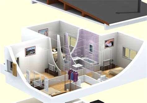 home design 3d vshare floor plan 3d 2d floor plan design services in india