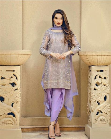 Tulip Fashion reincarnated shirts with tulip shalwar fashion ideas designers collection