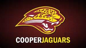 Jaguars High School Cooper Jaguar Athletics Cooper Jaguars Cooper High