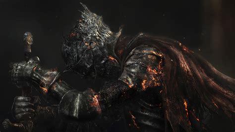 video games knight sword armor dark souls iii dark