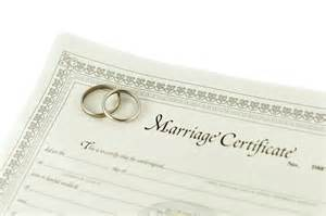 new york city wedding license it all official new york state marriage