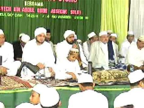 download mp3 ceramah para habaib dakwah habib munzir bin fuad almusawa bersama habib syech