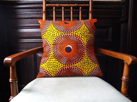 african decorations for the home african prints fabrics meet brooklyn style