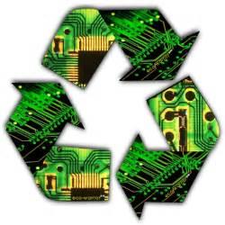 Electronics Recycling Electronics Recycling Solid Waste Management Mesa