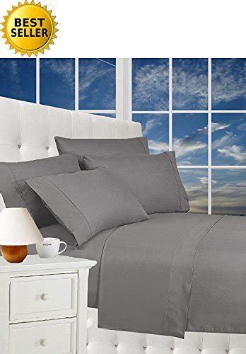 best quality bed sheets best seller luxurious bed sheets celine linen 1800 thread