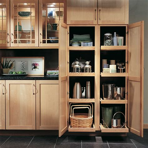 kitchen utility cabinets cabinet pantry home