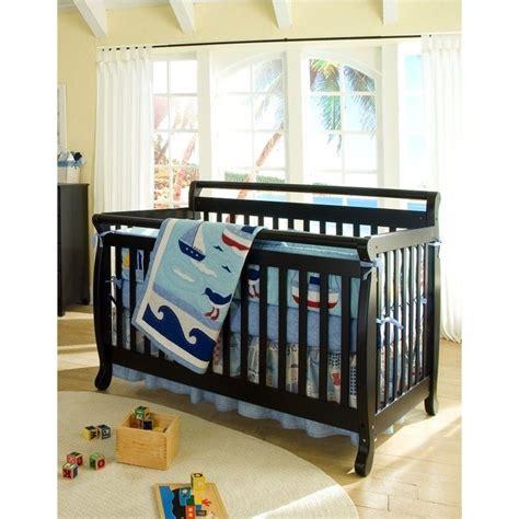 Davinci Emily Crib Mattress Davinci Emily 4 In 1 Convertible Crib In With Crib Mattress M4791e M5315c Kit