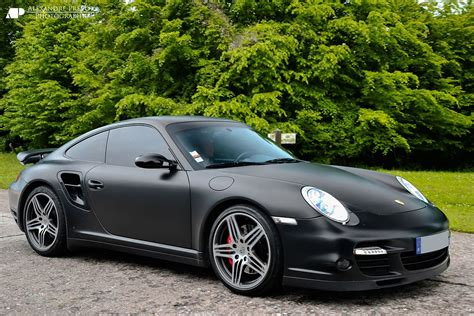 Porsche 911 997 Turbo by Porsche 997