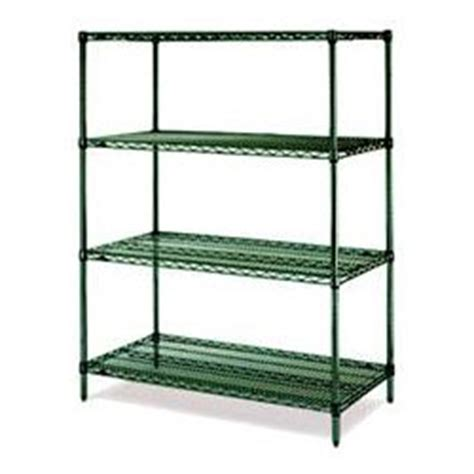 Aigner Romawi Green Plat Black chrome wire shelving electroplated high gloss nickel