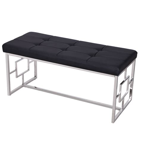 black metal bench joveco metal bench black joveco com