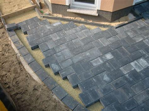 x press terrassen befestigungssystem aussenanlage pflastersteine auswahl sweethometeltow