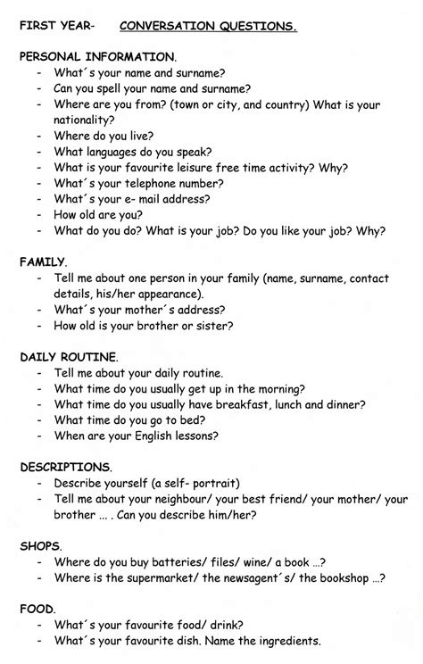 examen es de ingles eoi vicar escuela oficial de idiomas bateria preguntas