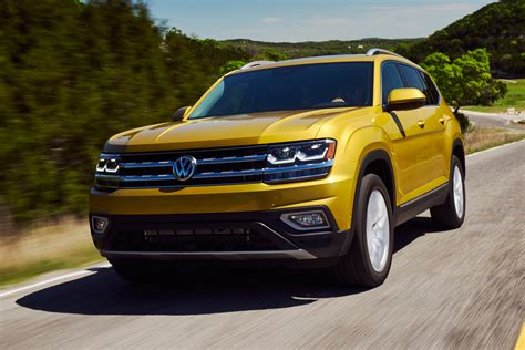 volkswagen atlas 2017 volkswagen atlas 2017 review auto express