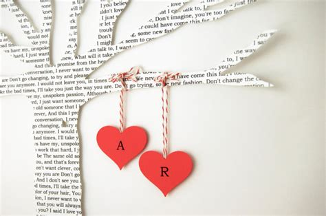 Handmade Gifts With Paper - paper personalized handmade wedding giftwedwebtalks