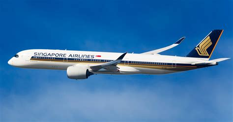 singapore airlines launches seat fare sale on flights to melbourne singapore and more