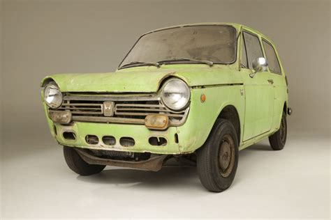 first honda feast your eyes upon the first honda ever sold in the us