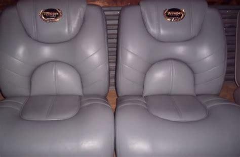 replacement triton boat seats triton seats are back