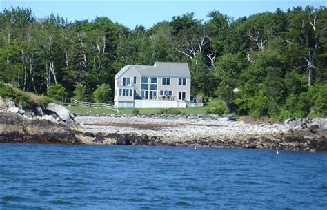 house vacation rental in peaks island vacation