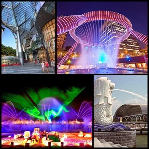 raja holiday paket tour malaysia tour singapore murah ke paket tour singapore malaysia murah cheria muslim holiday