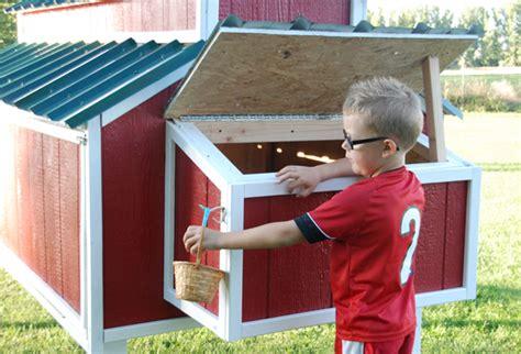 home depot chicken coop plans hanging egg basket on hook provided