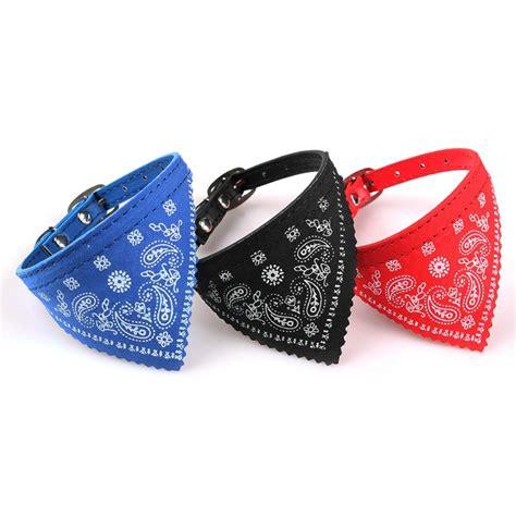 Collar Bandana popular bandana collar pattern buy cheap bandana