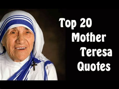 mother teresa mother teresa quotes and mothers on pinterest top 20 mother teresa quotes author of come be my light