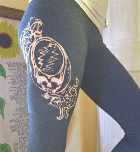 steal your face tattoo designs grateful dead your dead