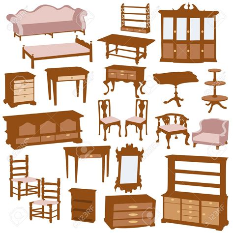 furniture design software furniture walpaper furniture clipart wooden table pencil and in color