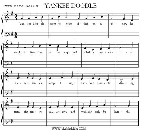 yankee doodle sign language yankee doodle american children s songs the usa