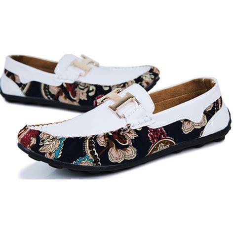 Sepatu Fashion Korea A668 Flat jual sepatu flat batik