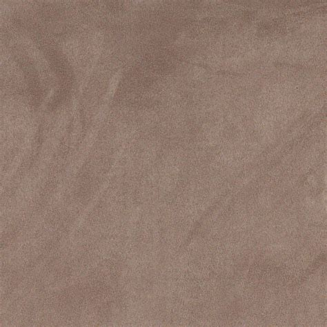 taupe upholstery fabric taupe microsuede suede upholstery fabric by the yard