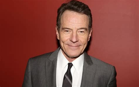 bryan cranston website bryan cranston gave the best answer when asked what his