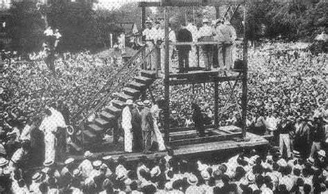 executedtoday.com » 1936: rainey bethea, america's last
