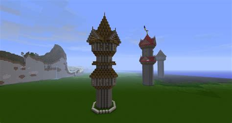 Minecraft House Designs Blueprints ravendale towers updated minecraft project