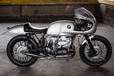 bmw motorcycle cafe racer direction bmw r100 cafe racer of the cafe
