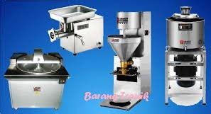 daftar harga mesin pembuat adonan bakso penggiling
